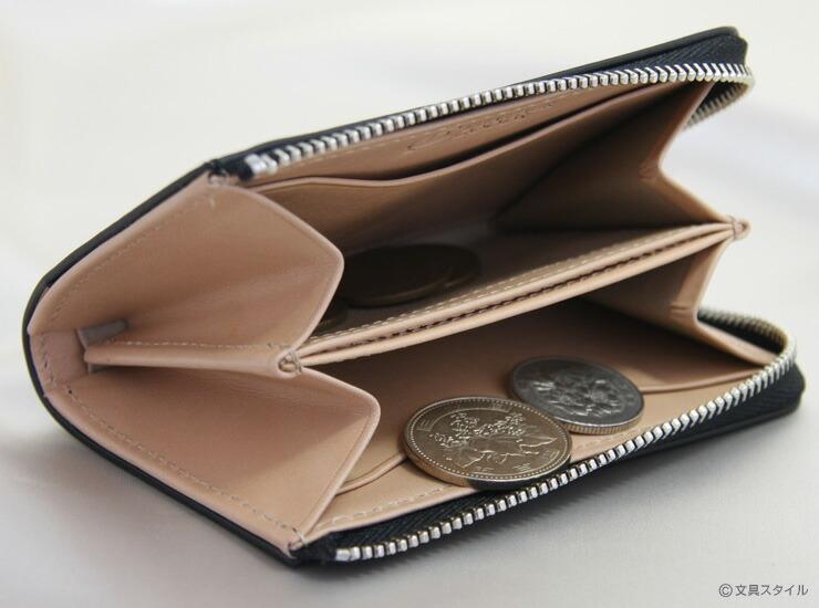 ペリンガーカーフ コイン入れ NC1501