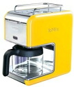 Delonghi kermix boutique drip coffee maker CMB6-YW yellow