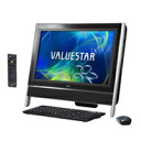 NEC desktop PC VALUESTAR N PC-VN470GS6B (VN470/GS6B) Fine black