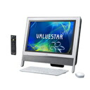 NEC desktop PC VALUESTAR N PC-VN470GS6W (VN470/GS6W) Fine white