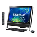 NEC desktop PC VALUESTAR N PC-VN570GS6B (VN570/GS6B) Fine black