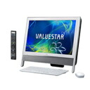 NEC desktop PC integrated VALUESTAR N PC-VN770GS6W (VN770/GS6W) ファインホワイト