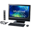 NEC desktop PC integrated VALUESTAR W PC-VW970GS (VW970/GS) feineblack
