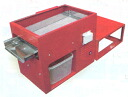 Sieve small single unit KJ-II, m-300A for private cars with takarada industrial