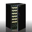Artebinoweinselor FP series FP06 standard door (not glass) ArteVino noir (black) 6 shelf boards (98 books)