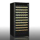 ArteVino shelf artebinoweinselor FM series FVM10 glass door noir (black) 10 pieces (150 pieces)