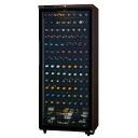 Wine cellar Forster long fresh ST-407G (WB) (right-hand) wood Brown (wine storage capacity 120)