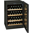 Non-freon wine cooler wine Cabinet star trading MB6150C black (wine storage capacity 51 books)