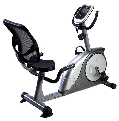gymmaster & exercise trainer cross 2 in elliptical bike 1