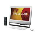 NEC desktop PC VALUESTAR N PC-VN370NSW(VN370/NSW) Fine white