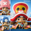 One piece PVC figure POP Tony, Chopper EDITION-Z Z Edition megahouse