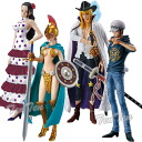 "One piece PVC figure Super one piece styling love and passion to dress Rosa ed.? s goods in stock""."