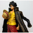 One piece PVC figure Luffy eternal calendar