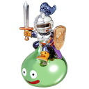 Dragon quest goods metallic monsters gallery slime knight Dragon Quest figure skating