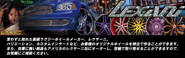 LEXANI(レグザーニ レクサーニ)  JOHNSON2(ジョンソン2) マシーンブラック 22インチホイールタイヤ付4本セット ハリアー クルーガー ヴァンガード アルファード ヴェルファイア LEXUS RX ムラーノ フーガ 5Hx114.3 【サンクスフォー】