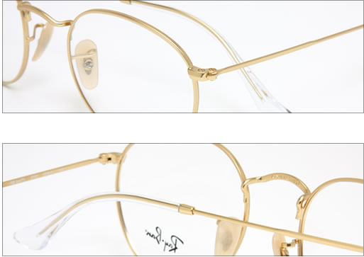 bbd7e890b8d4e Ray-ban Round Metal Rx3447v 2730 Liberty   CINEMAS 93