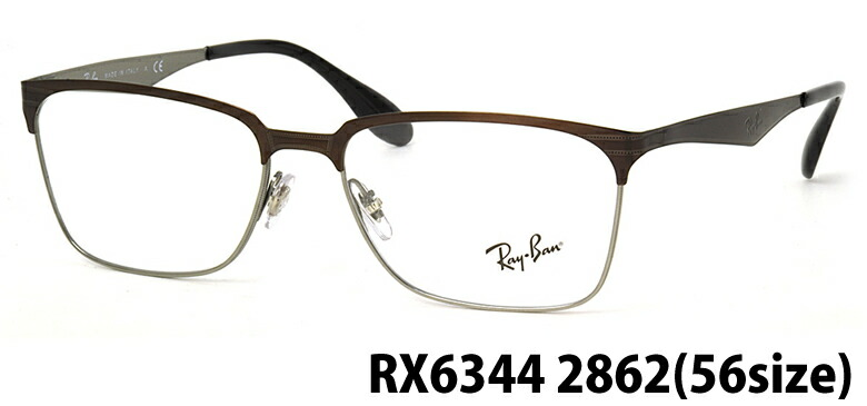 3b19b54f79 ... ray ban 6344
