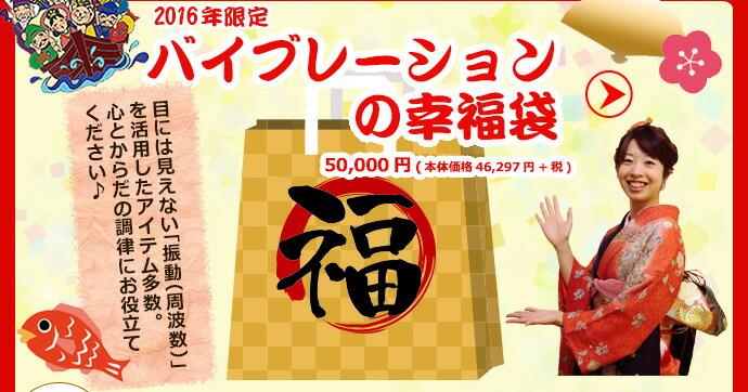 トータルヘルスデザイン 福袋