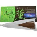 Mind power (Inori) incense peppy Kaoru (genniunn) 80 pieces