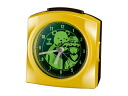 ONE PIECE one piece alarm clock Citizen citizen thoraFall garfish low R436 4SE436MN33