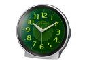 CITIZEN citizen alarm clock silent mg R654 8RE654-008