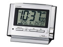 CITIZEN citizen alarm clock radio digital watch pardesityui 8RZ134-019