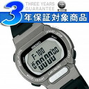 Digital watch gray SBEA003 for SEIKO Pross pecks supermarket runners running