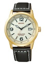 Citizen Ragno men's watches solar TEC standard gold KH2-227-10