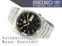 Reimportation SEIKO5 SEIKO 5 men's man and woman combined use self-winding watch watch gray dial stainless steel belt SNXL45K
