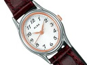 SEIKO ALBA Seiko Alba standard women's watch fashionable White x dark red AIHK00302P01Mar15