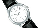 SEIKO ALBA Seiko Alba standard palocci ladies watch stylish white x black AIHN005