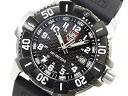 Lumi Knox T25 notation diver watch black carbon clockface rubber belt 6101