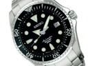 SEIKO Pross pecks diver scuba self-winding watch watch divers watch black