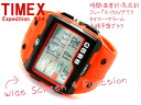 Timex expedition WS4 men's outdoor watch Orange T49761