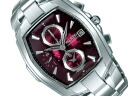 SEIKO SEIKO WIRED wired DELTA delta chronograph men watch Bordeaux X silver AGAV055