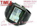 Timex expedition WS4 men OUTDOOR watch black T49664upup7