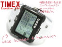 Timex expedition WS4 men's outdoor watch white T49759