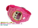 Casio baby G metallic color digital lady's watch pink BG-1005M-4DR