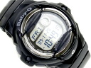 Casio baby G overseas monopoly model ladies digital watch black dial black enamel urethane belt BG-169R-1DR