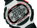 SEIKO PROSPEX Seiko ProspEx SUPER RUNNERS EX Super runners EX running watch White x black SBDH003
