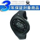 Soma SEIKO Seiko RUNONE300 lane one 300 medium size digital watch DWJ02-0001