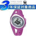 Soma SEIKO SEIKO RUNONE orchid one Small size digital watch DYK50-0005