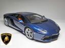 람보르기니 アヴェンタドール LP700 1/18 사이즈 (블루) 공식 라이센스 제품 アベンタドール Lamborghini Aventador LP-700