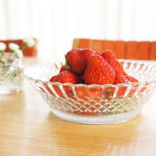 Wheatonバロッコガラス食器