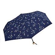 折りたたみ傘【ネイビー】