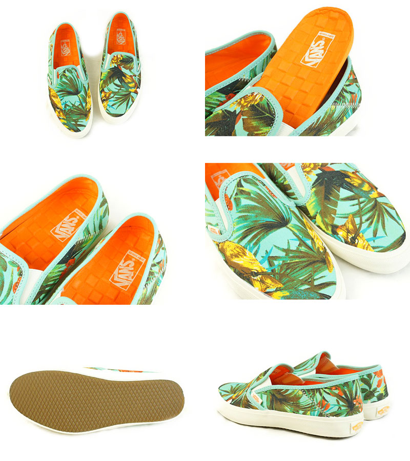vans comina surf slip on shoes