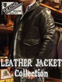 Y'2 LEATHER (ワイツーレザー)