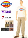 LOT.WDN801 베이직 노우 탁 면팬티 빈티지 릴렉스 피트 7 ColorDickies874 Fit Chino