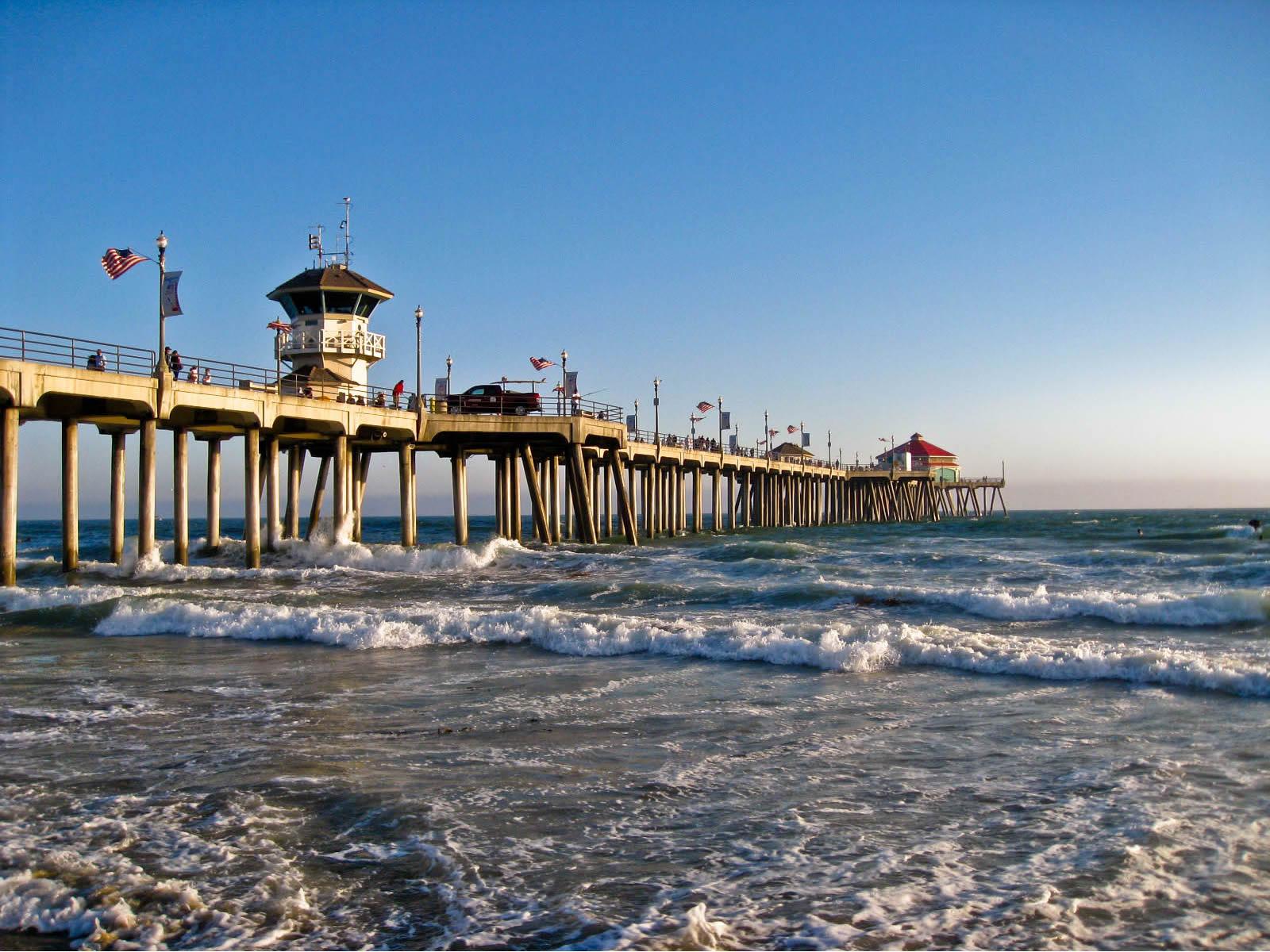 The Dock Huntington Beach