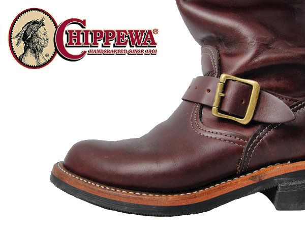 CHIPPEWA()